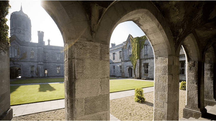 NUI Galway reveals which degrees increased in points this year