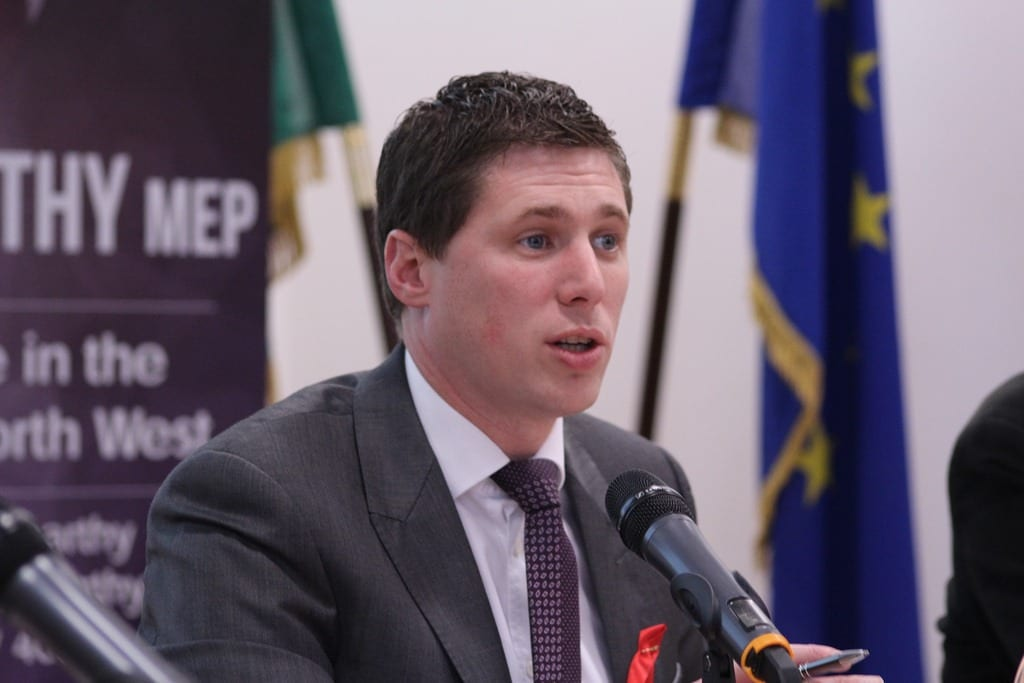New report singles out former FF European Commissioner – MEP