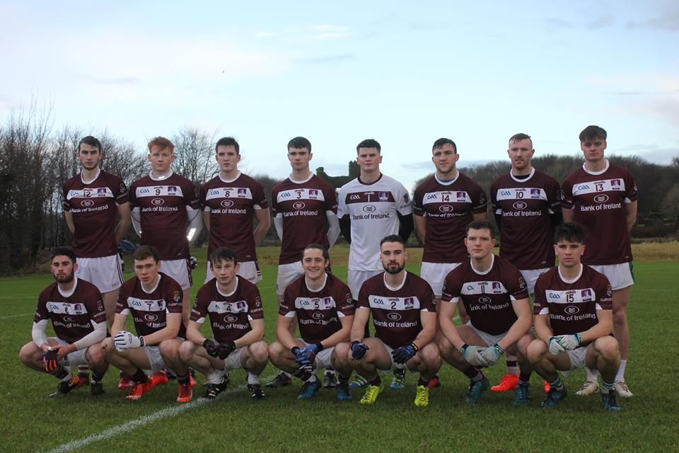 GALWAY GAA: (Preview) – NUIG vs DIT (Wednesday, 7pm Portlaoise)