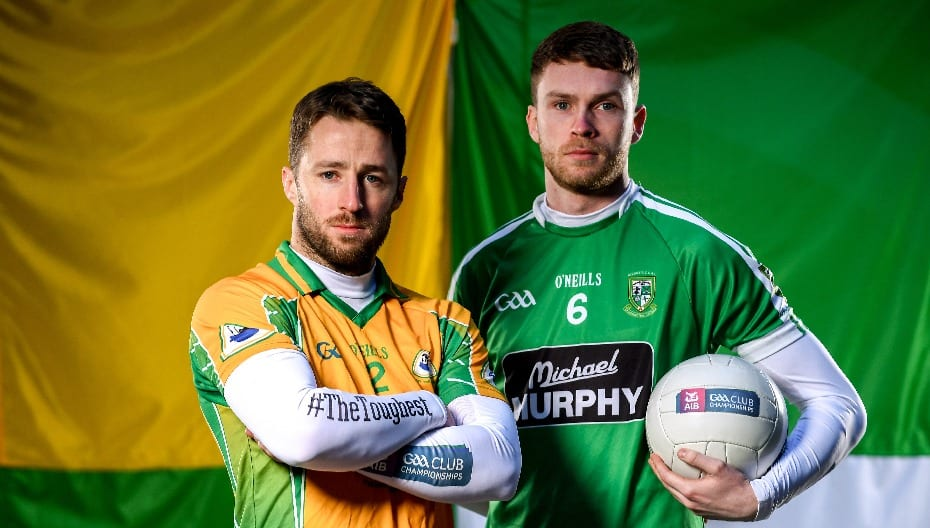 GALWAY GAA: MICHEAL LUNDY SPEAKS AHEAD OF COROFIN'S ALL-IRELAND SEMI