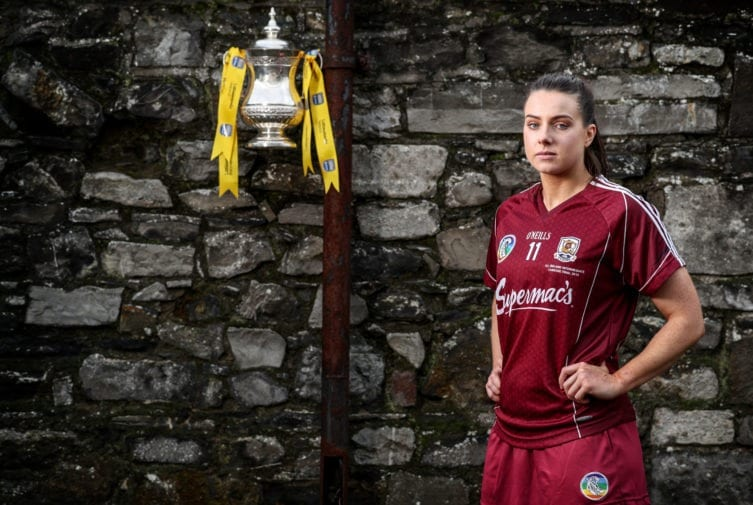 GALWAY CAMOGIE: SENIOR TEAM ANNOUNCED FOR PEARSE STADIUM SHOWDOWN