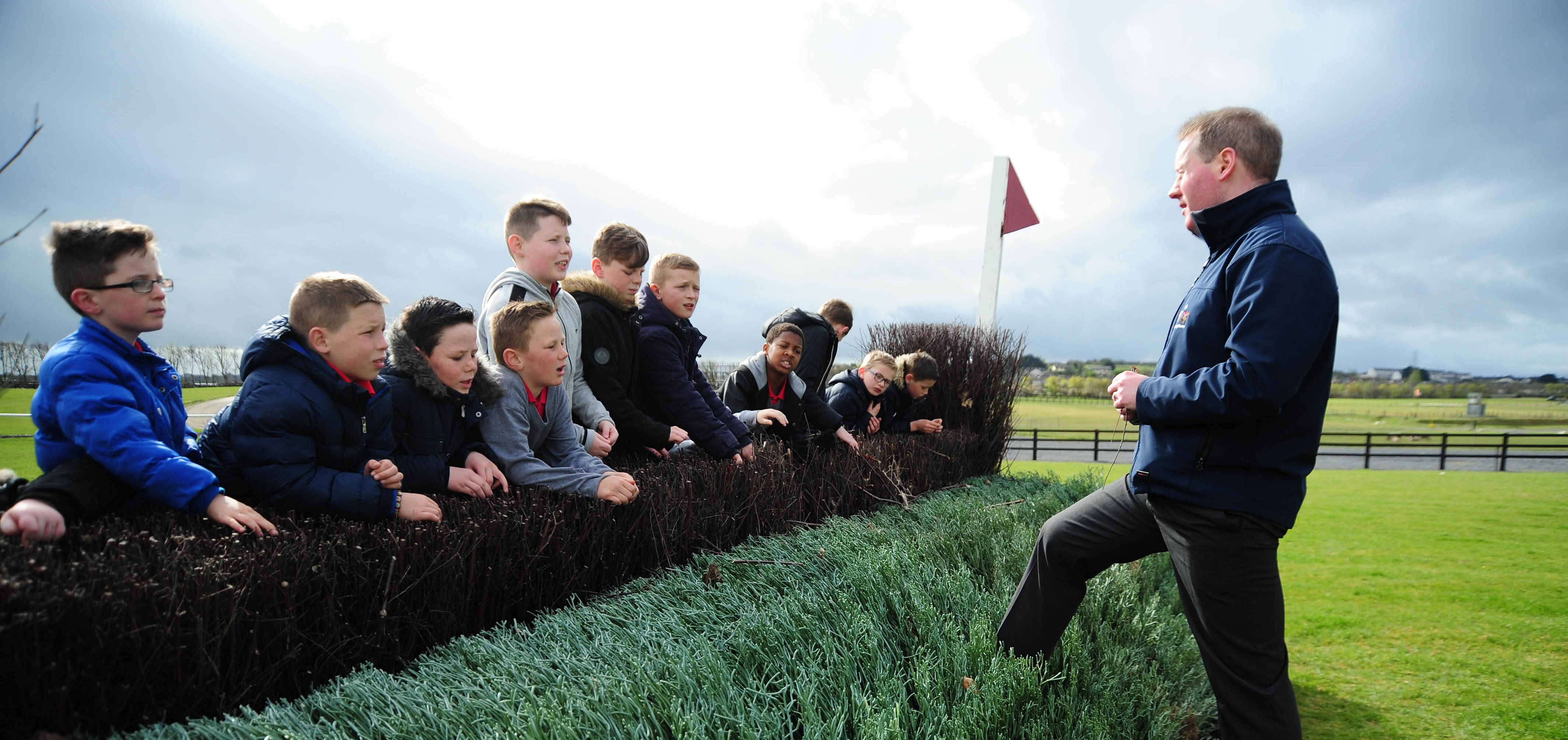 RACING: KIDS GO RACING SET FOR GALWAY IN MARCH