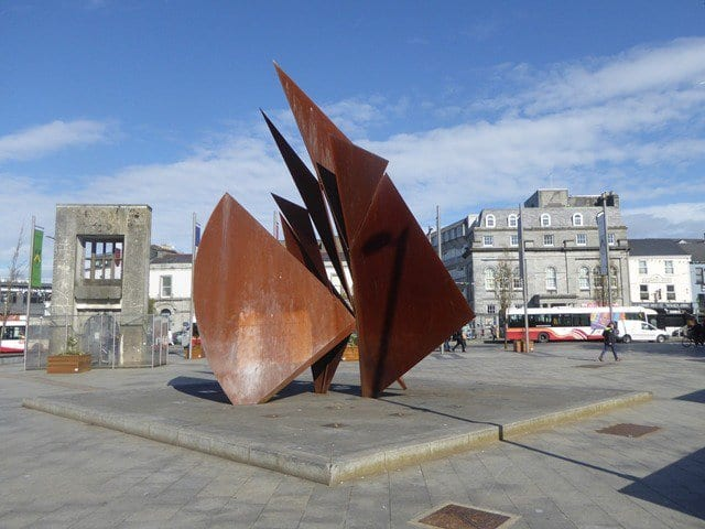 Galway named one of the world's top 20 tourist destinations