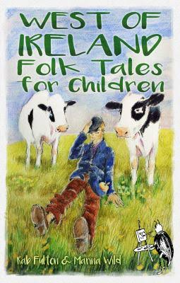 Saturday – Children's Folk Tales book launch