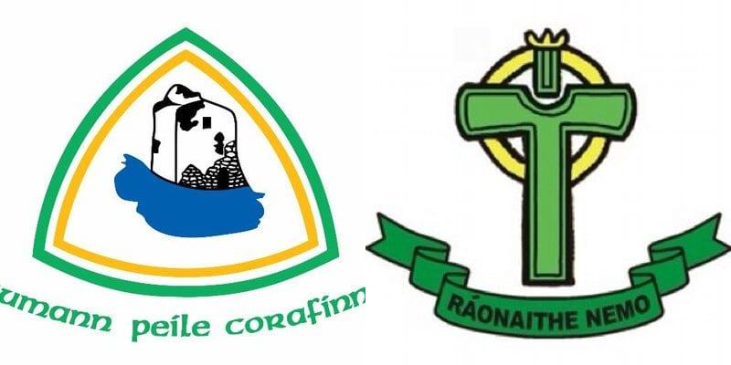 GALWAY GAA: (Preview) – COROFIN vs NEMO RANGERS (Saturday, 2pm Croke Park)