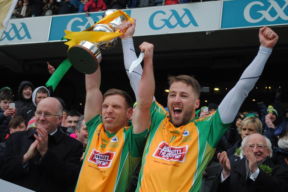 GALWAY GAA: (Reaction) – COROFIN 2-19 NEMO RANGERS 0-10