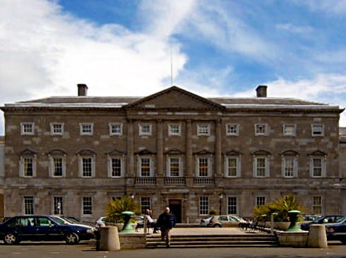 Catherine Connolly challenges government on mental health review