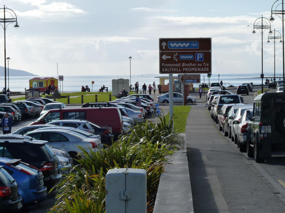Traffic management plan for Sunday games in Salthill
