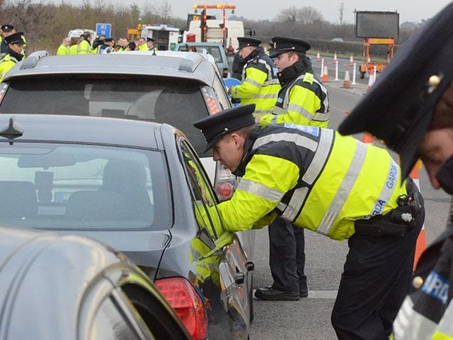 Only 22 roadside drug driving carried out by Galway Gardaí in 18 months