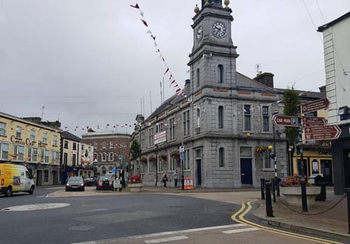Tuam health centre building to be used for Social Care HQ