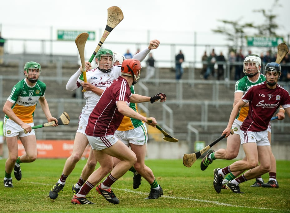 GALWAY GAA: FIXTURES – (week ending, Sunday, 24th June)
