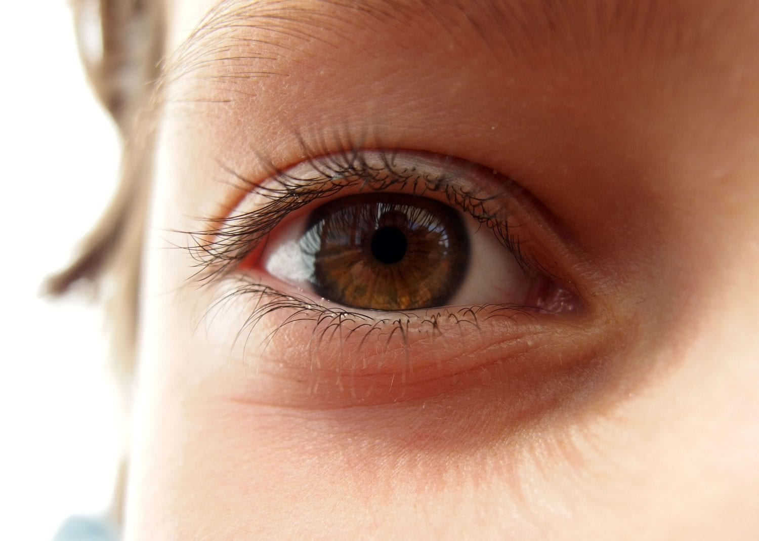 Children face a 15 month wait for eye-care in Galway
