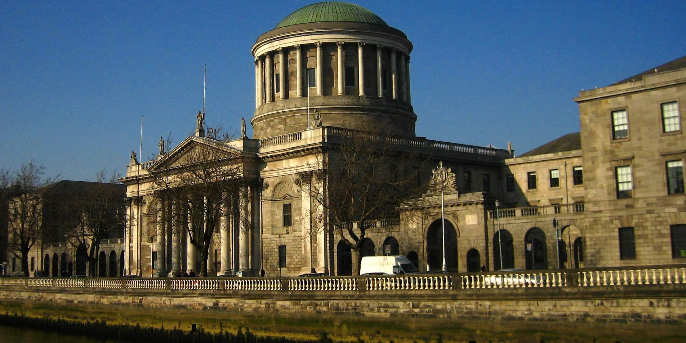 Supreme Court making legal history by sitting in Galway for the first time