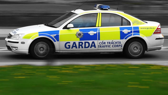 One of the worst speeding offences in garda campaign recorded in Galway