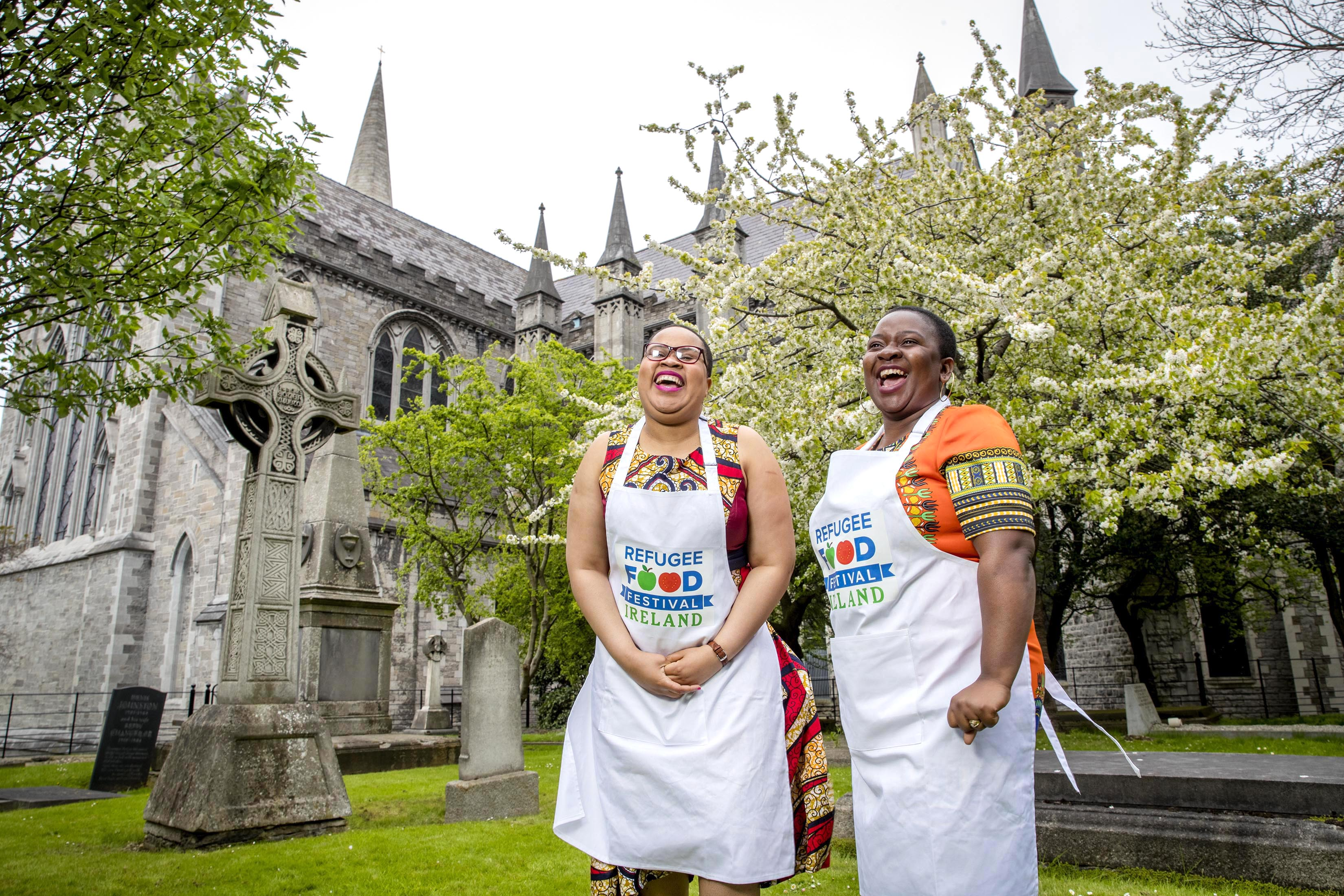 Galway restaurants to take part in Refugee Food Festival this month