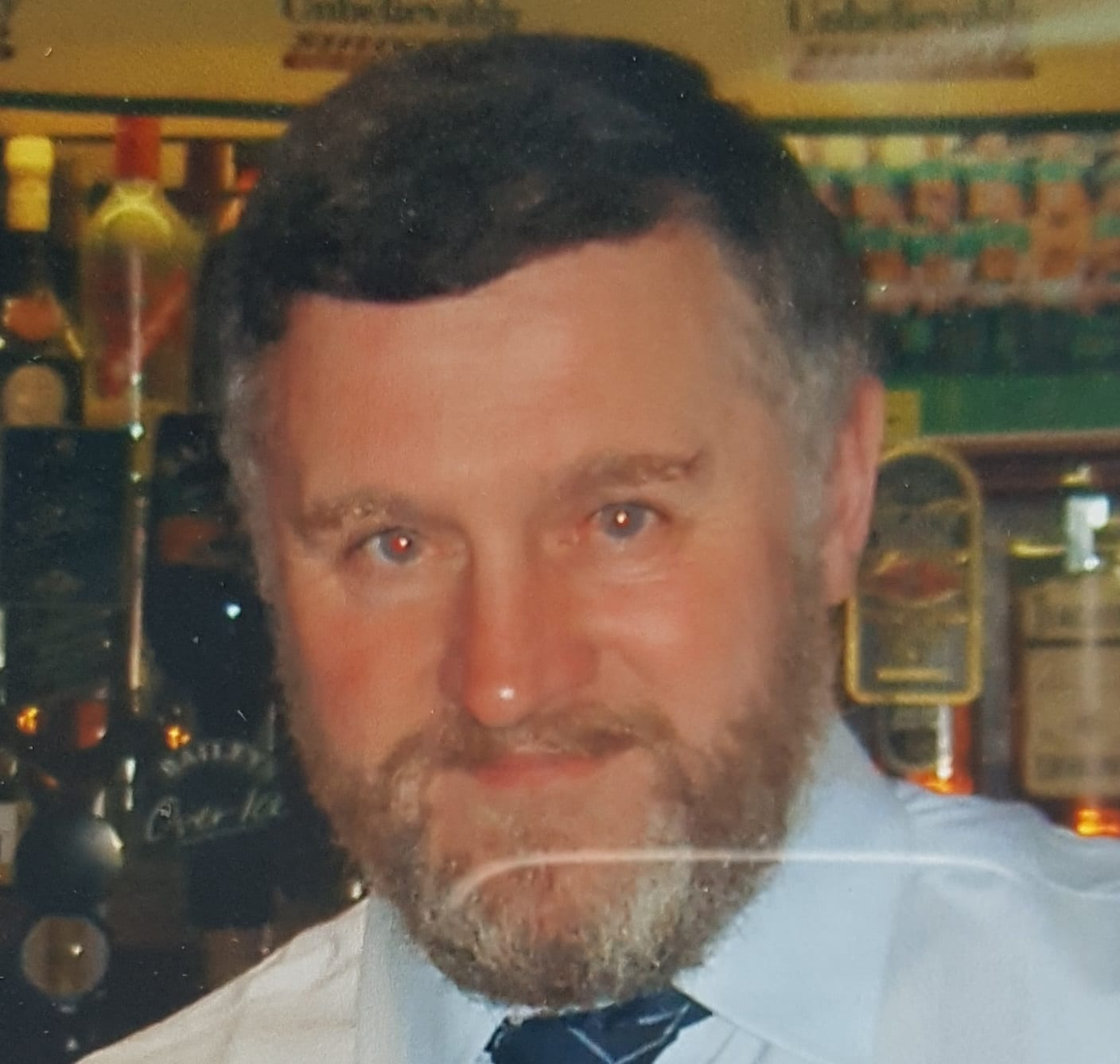 Missing Man from Tuam Galway found safe and well