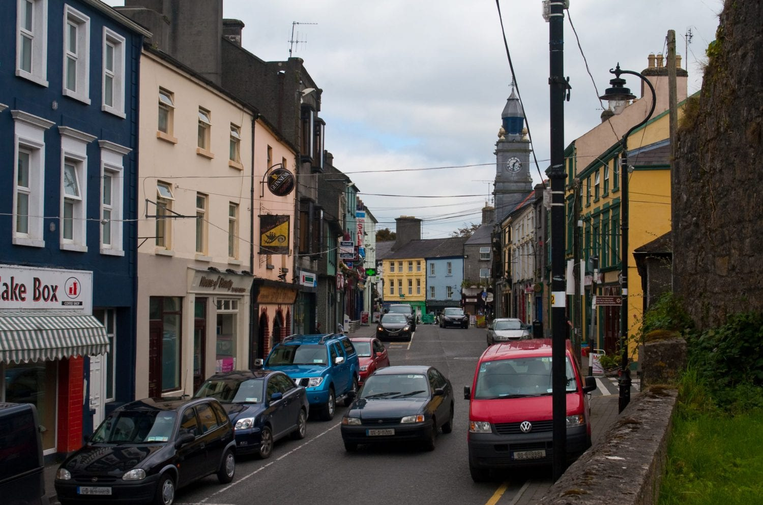 TEENAGER DUE IN COURT OVER STABBING OF TUAM
