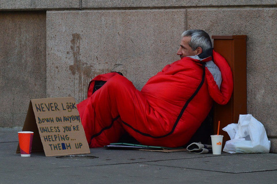 Galway politicians express disgust at 'disgraceful' homelessness crisis in Galway