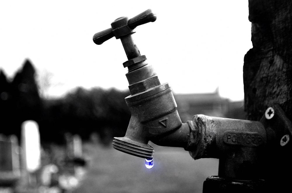 """A very serious situation"" – Irish Water appeal to people to conserve water"