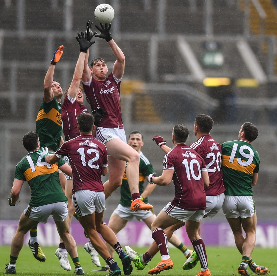 GALWAY GAA – Fixtures: (17th – 24th July 2018)