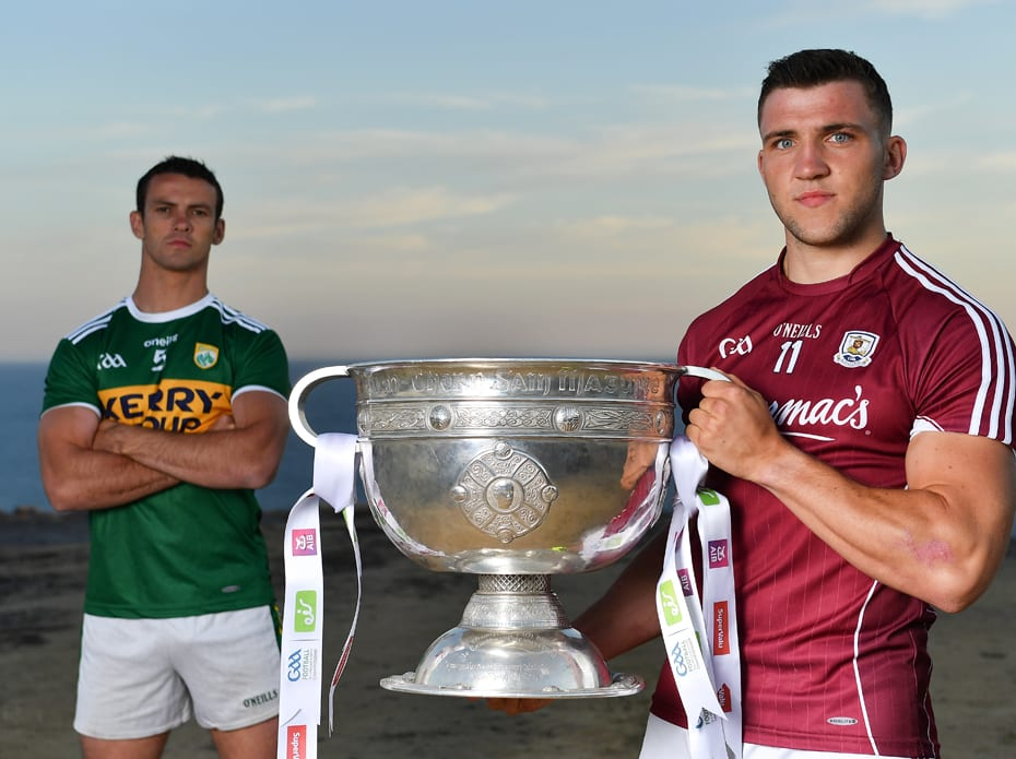 GALWAY GAA: RESULTS (week ending Sunday, 15th July 2018)