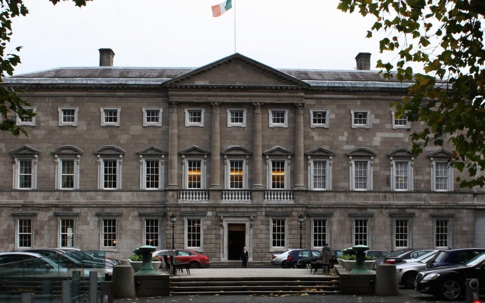 Galway TDs divided as Anti-Eviction Bill passes Dáil vote