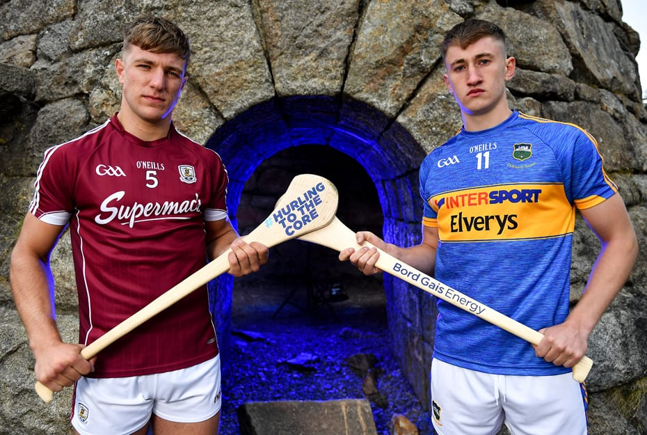 GALWAY GAA – Fixtures: (7th – 14th August 2018)