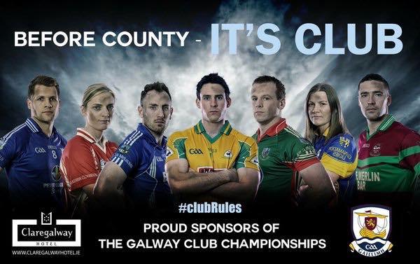 Galway club football