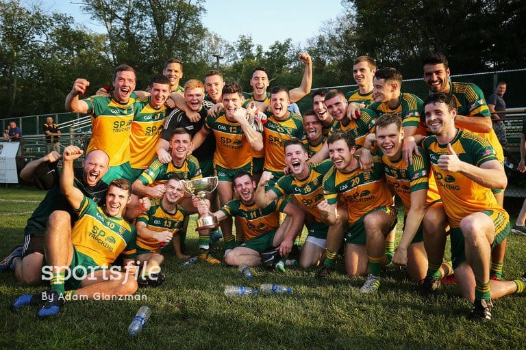 TUAM and DISTRICT Sports Notes (Tuesday, 28th August 2018)