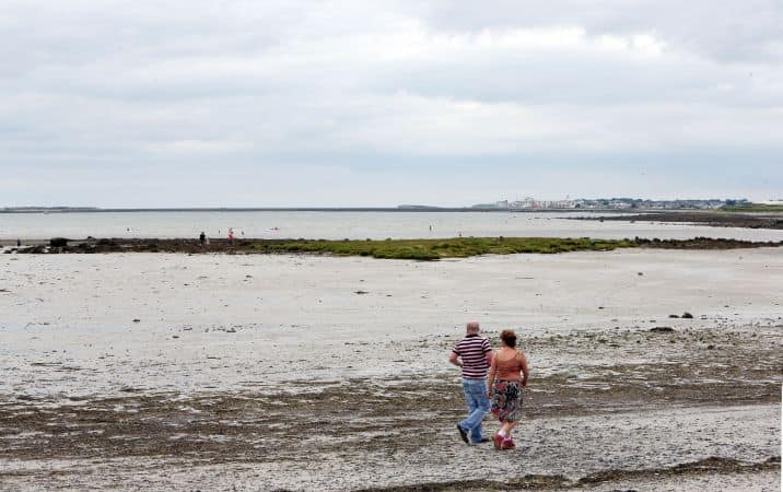 City beaches reopen after fresh bacteria testing