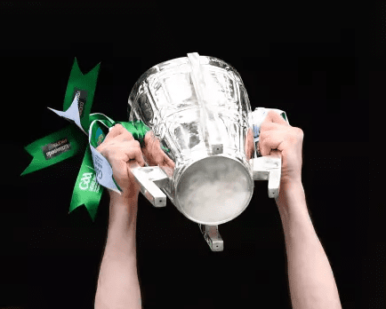 Heartbreak for Galway as Limerick take the Liam McCarthy by a single point