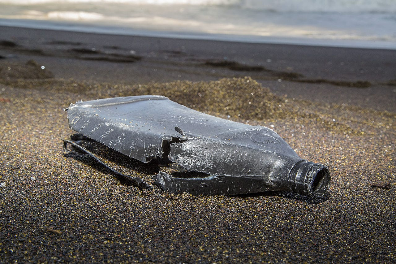 """""""Galway'sbeaches are littered with plastic"""", says Green Party ahead of information evening"""