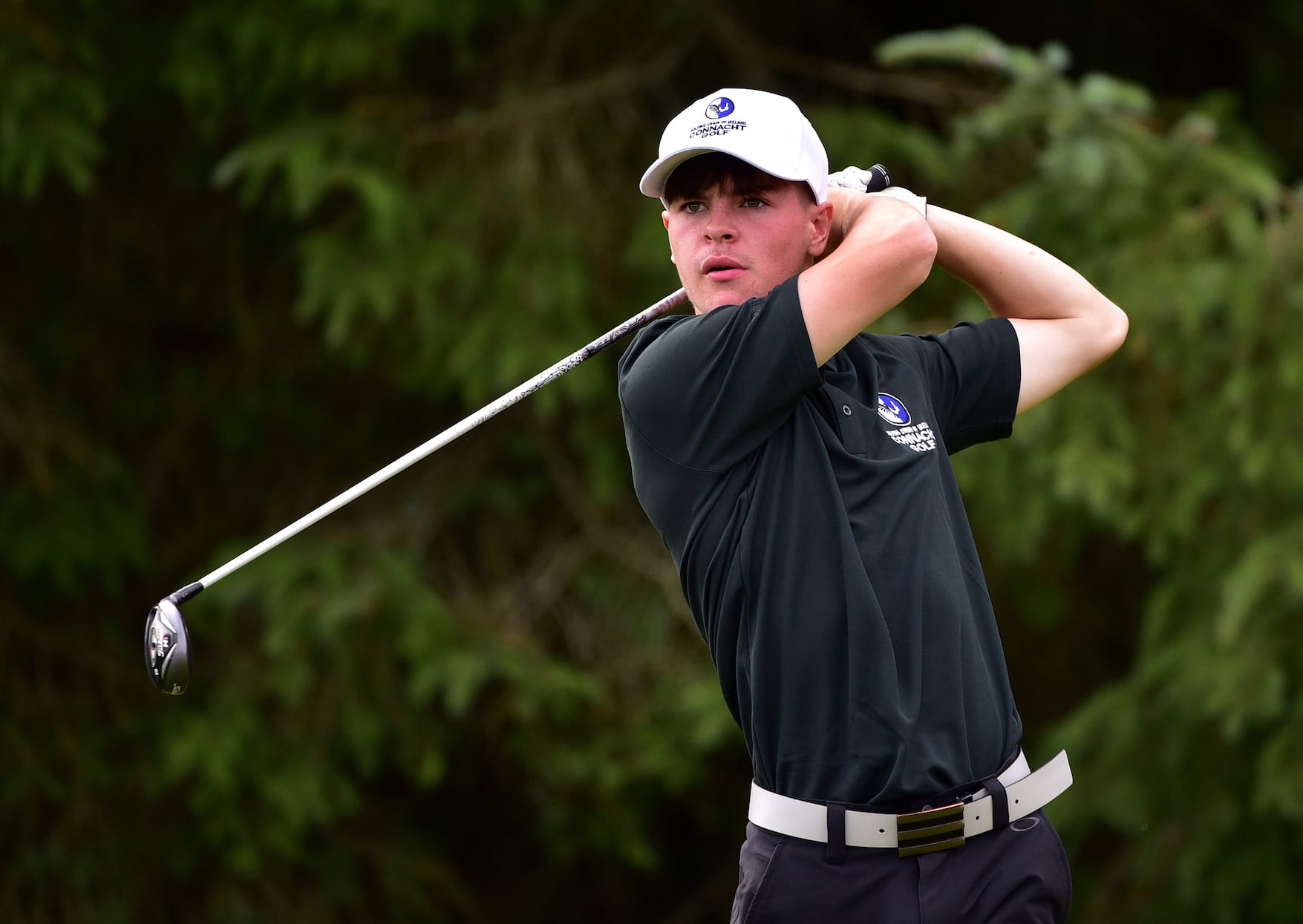 GOLF: Sam Murphy in Irish Sides for England Match