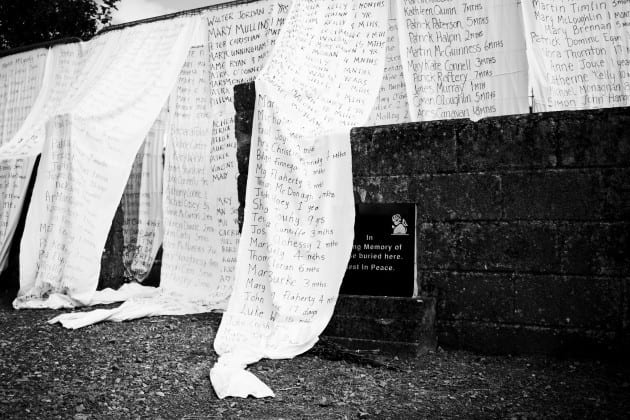 Galway TD calls on Church to engage with Tuam survivors