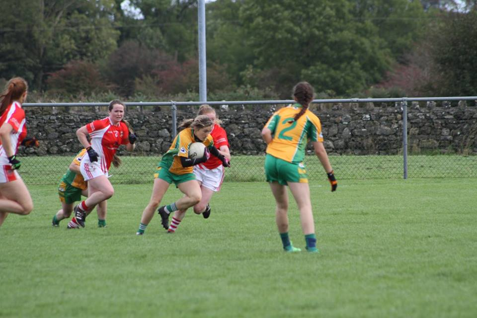 Preview: KILKERRIN/CLONBERNE vs COROFIN (Saturday, 3pm Moycullen)