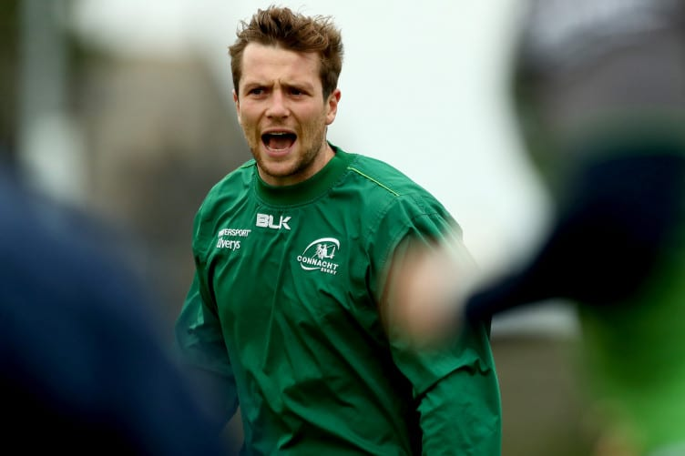 "CONNACHT RUGBY: ""This Weekend Will Be Different"" – Jack Carty"
