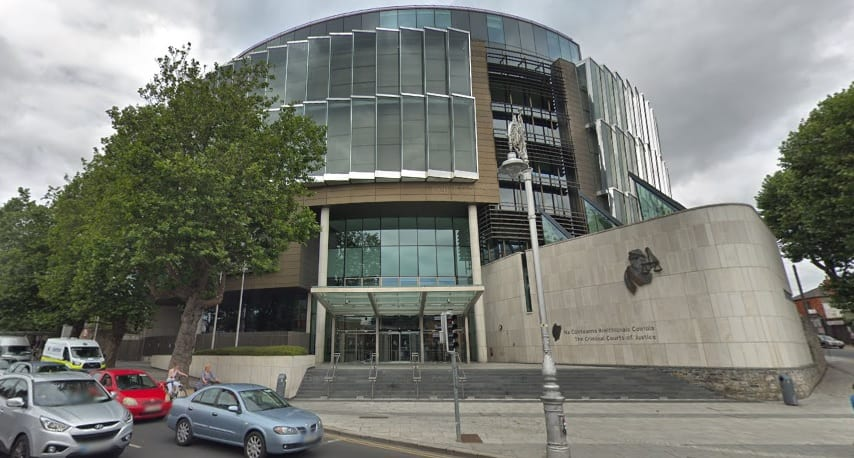 Jailed sex offender gets eight year sentence for Galway rape