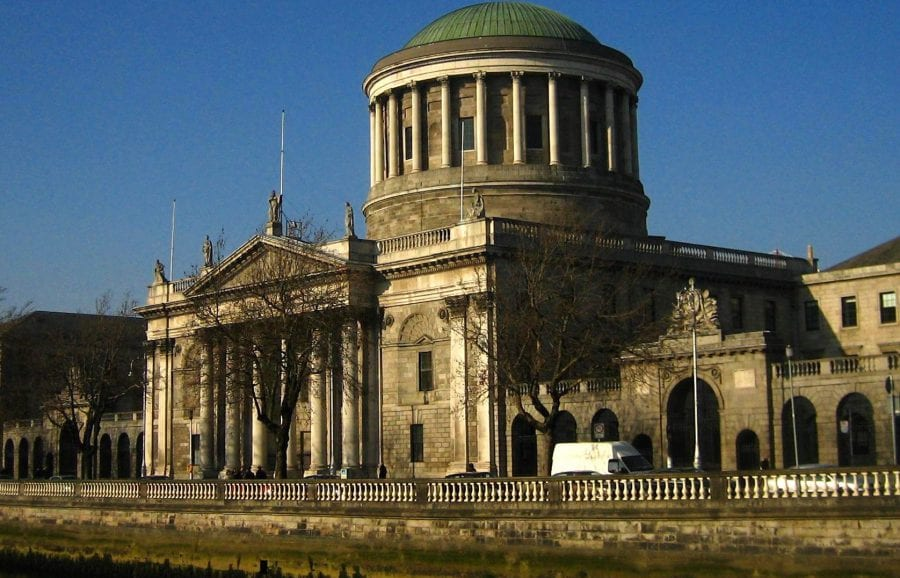 Galway solicitor struck off by High Court president for misconduct