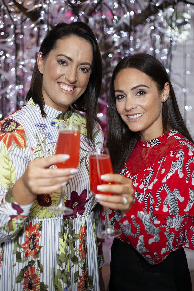 Night of fun, fashion and food to raise money for local charity