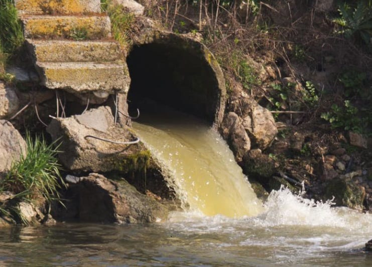 Irish Water says it will take until 2021 to end discharge of untreated sewage