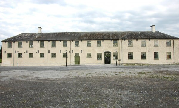 Portumna workhouse centre launching new musuem today