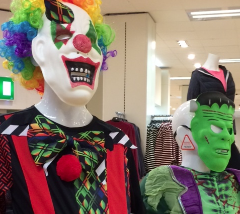 Halloween Seen as Stu-'Spend'-ous for Irish Retailers