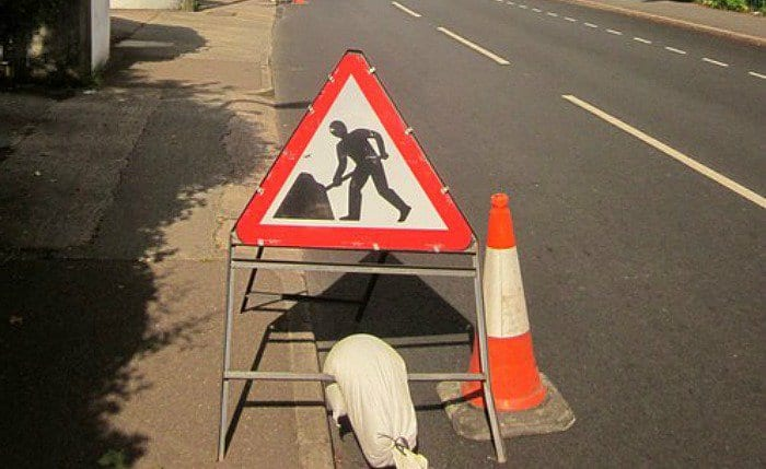 Major improvements to bumpy Clonlahan Road welcomed