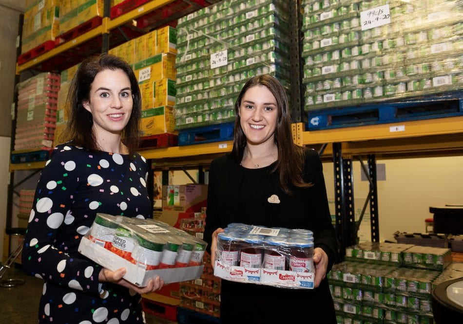 FoodCloud launches Galway hub to take surplus food from retailers for charities