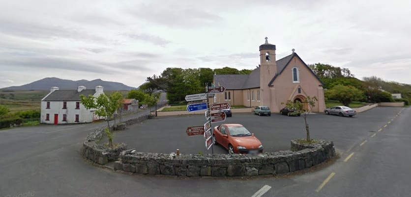 Multi-million funding announced for two rural Connemara communities