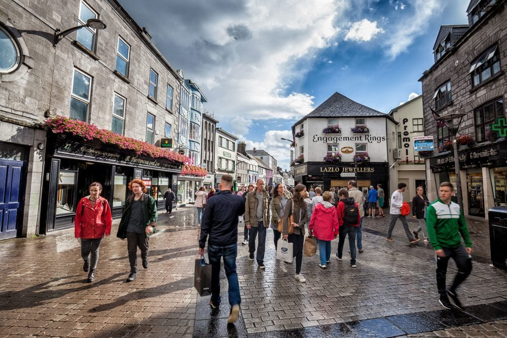 National Geographic says Galway is an essential world destination for 2019
