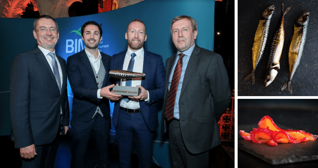 Galway Bay Seafoods named Independent Seafood Retailer of the Year