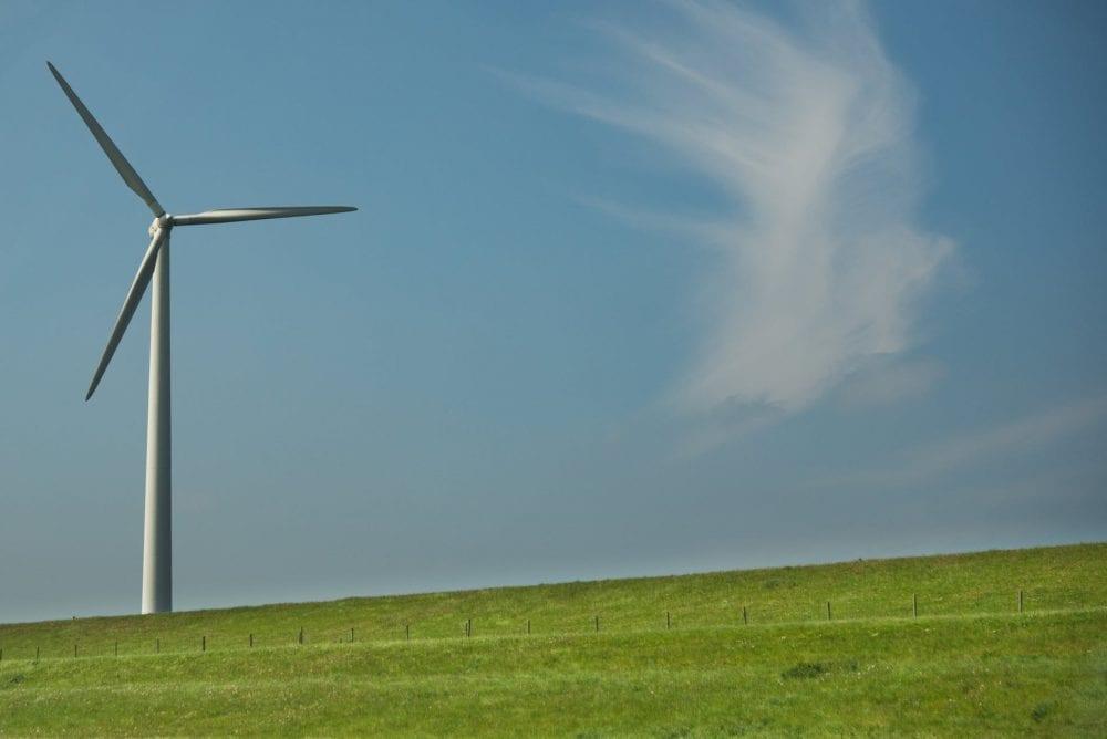 Plans lodged for €12.5 million wind farm in Connemara