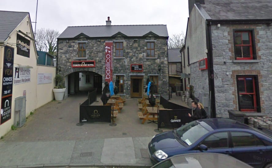 Oranmore Hotel gets the nod for more rooms and other renovations
