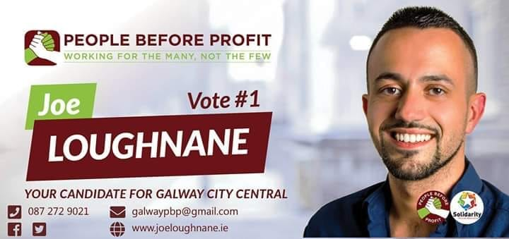 Local Election candidate pledges to fight for youth and minorities